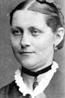 Dorothea Købner, f. Stagsted, 1836 - 1879