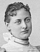 Ruth Baresel, f. Købner (1876 - 1972)