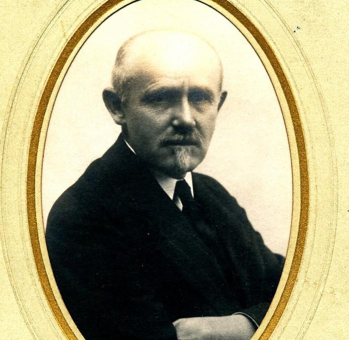 P. Olsen: Hvorfor jeg er Baptist (1913)