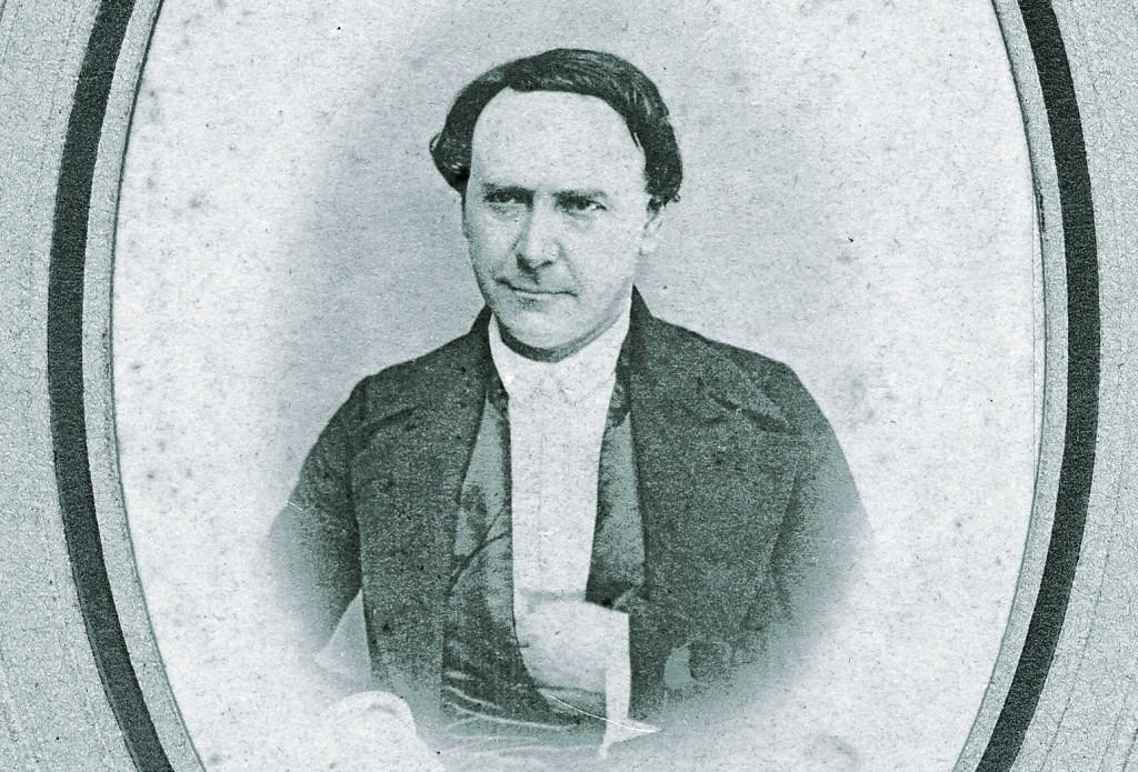 P.C. Mønster: Andragende om fuld Religionsfrihed for Danmark (1840)