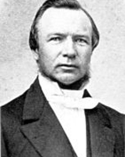 Andreas Peter Førster (1819-1889)