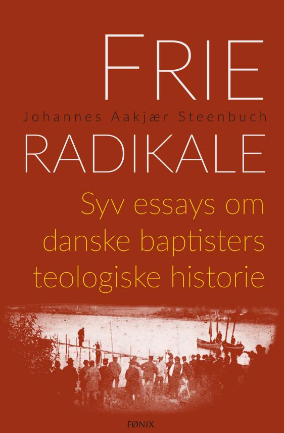 Ny bog om danske baptisters teologiske historie