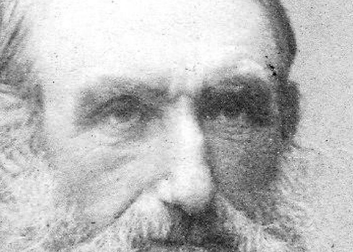 Billede af én af pionererne er dukket op