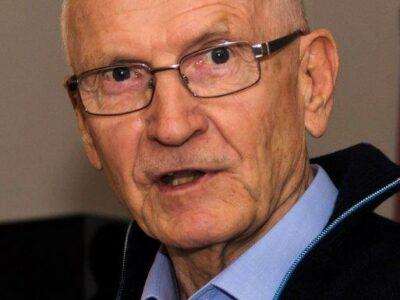 Otte foredrag om danske baptisters internationale mission 1965-2005: Fortalt af Jørgen Krabbe-Sørensen i Tølløse baptistkirke 2018-2020