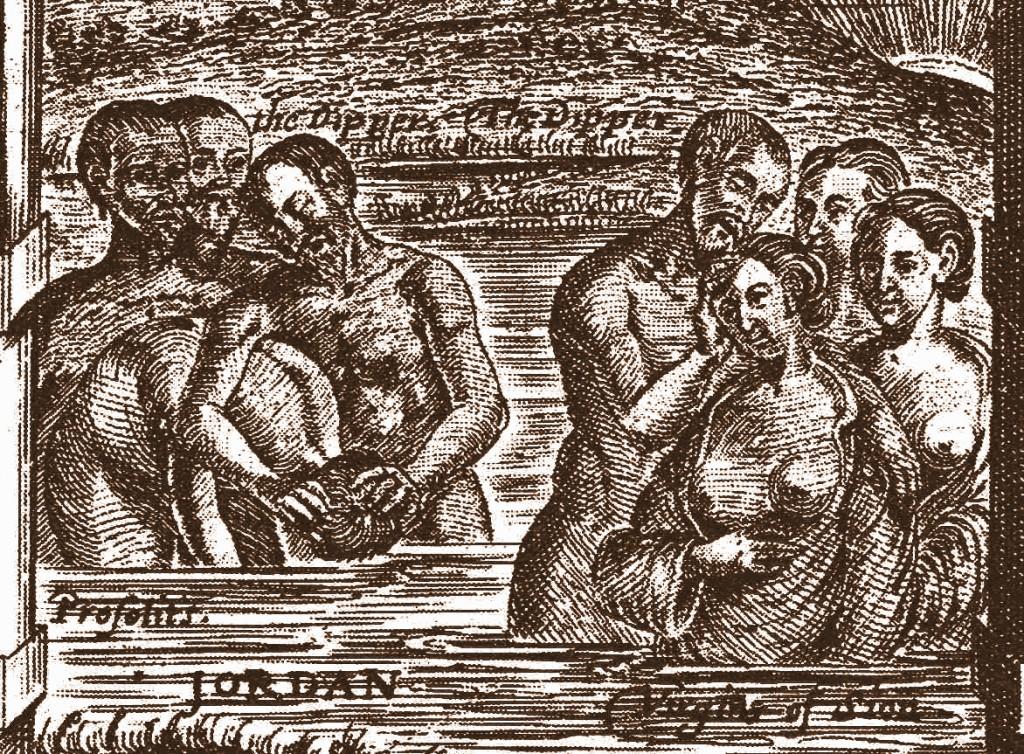 Hella Joofs katekismus: Er dåben et sakramente?