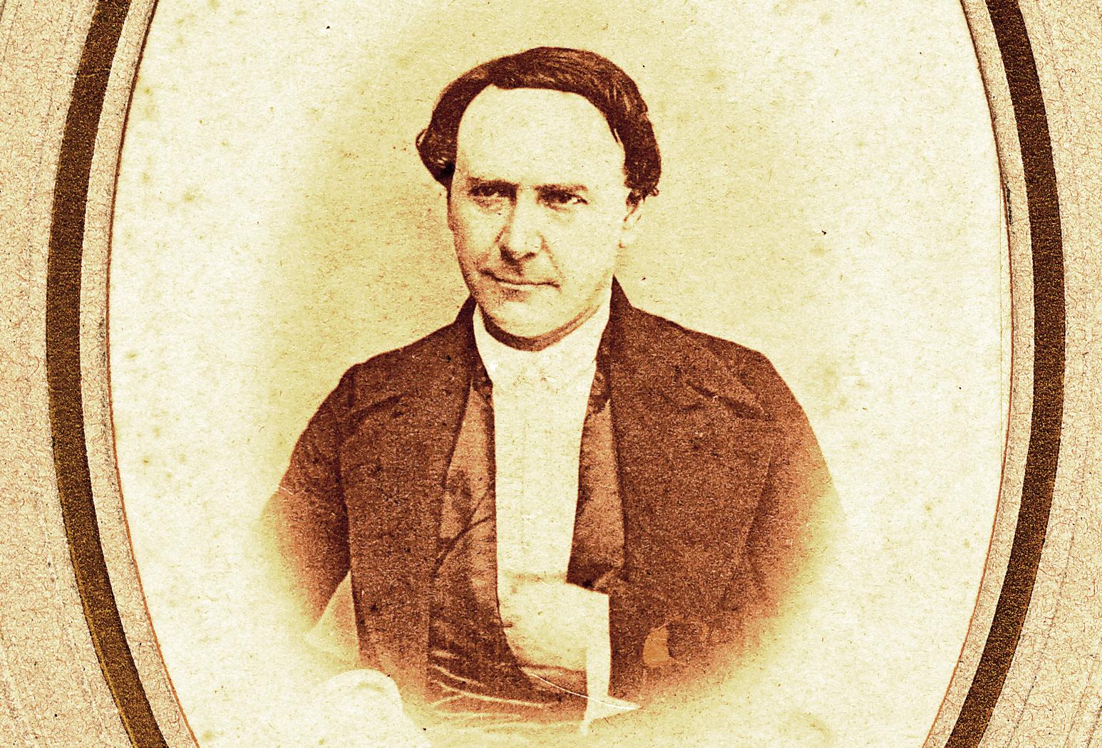 Bent Hylleberg: P.C. Mønsters ansøgning om religionsfrihed 1840